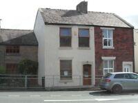 2 Bedroom Terraced Cottage, Adlington, Chorley