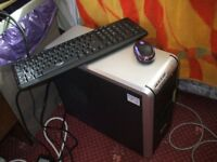 Pentium Desktop PC with latest Windows (all updated and running)