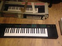 yamaha psr portable keyboard £25