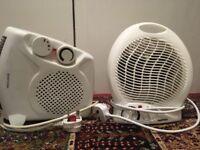 Fan/Heater x 2