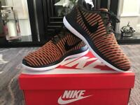 Brand new Nike Roshe Two Flyknit size 7