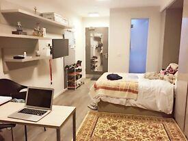 Southampton City Center Vita Studio