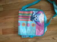 Eeyore over the shoulder bag