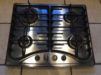 Gas Hob For Sale