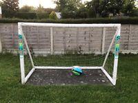 SAMBA Fun Goal Range