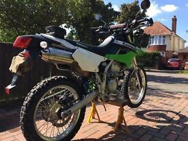 Kawasaki KLX 250 SFF 2015