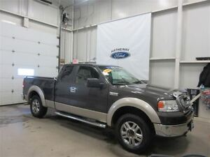 2007 Ford F-150 XLT - AS TRADED