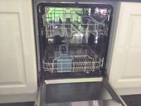 Repair or spares dishwasher