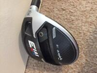 Taylormade m3 3 wood