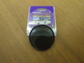 HOYA Cir-polarizing Filter 72mm