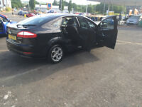 2010 FORD MONDEO ZETEC CTDI FOR SALE