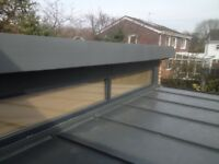 Lead Copper and Zinc roofing and cladding