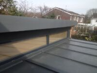 Lead Roofer Copper Roofer and Zinc Roofer, roofing and cladding