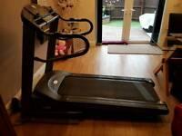 Treadmill- HORIZON FITNESS