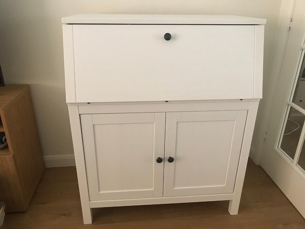 Ikea hemnes bureau in perth perth and kinross gumtree