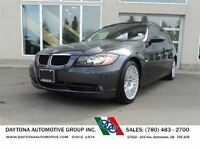 2008 BMW 328XI WAGON LOADED NAVIGATION RARE CAR