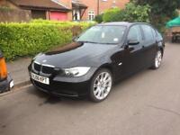 **BMW 318d 2006