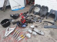 piaggio and vespa parts et2 et4 liberty x9 beverly gt125