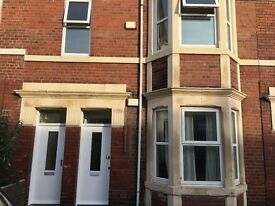 Sandyford/Jesmond- 2 bed fully furnished flat-NO FEES