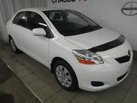 2010 Toyota Yaris Gr. Commodité