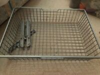 2 Ikea Pax Baskets