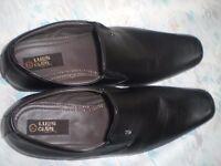 Black Lues Club Mens shoes good conditions