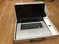 MacBook Pro 15 inch