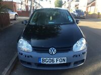 VW golf for sale, car has cosmetic Marks & scratches. Requires front bumper spray. Car runs fine