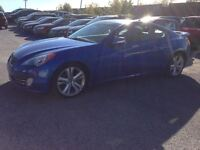 2011 Hyundai Genesis COUPE 3.8L MAGS TOIT CUIR
