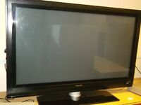 """Philips 50PFP5532D - 50"""" (inches) Widescreen HD Ready Plasma TV - With Freeview"""