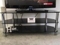 TV & DVD Stand