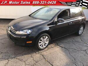 2013 Volkswagen Golf Comfortline, Automatic, Bluetooth, Only 53,