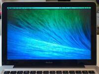 MacBook 13.3-inch 2.4 GHz brand new battery