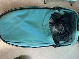 Quinny buzz xtra 2 carrycot