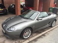 MG TF 1.8 135 - Great Condition