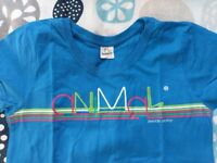 T-shirt Animal size S New