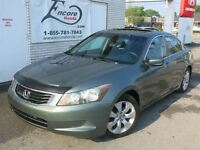 2008 Honda Accord EX/AUTO/AIR/GR.ÉLECT