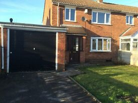 Lovely 3 BEDROOM PROPERTY TO LET WV14