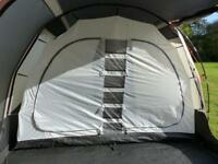 Olpro The Wichenford 2.0 8 Berth large family Tent