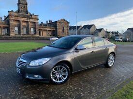 2010, Vauxhall Insignia NAV Excl, 2.0L, 158BHP, 73,000miles, 12 months MOT*, S/Hist x9*, Diesel,
