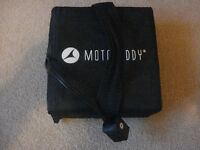 Almost New MOTOCADDY golf trolley battery.
