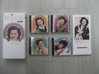 The Patsy Cline Collection - 4 boxed CDs