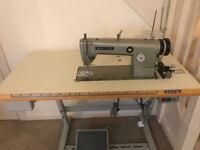 Brother DB2-B755 Lock Stitch Industrial Sewing Machine