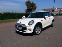 MINI COOPER who first see first buy :))