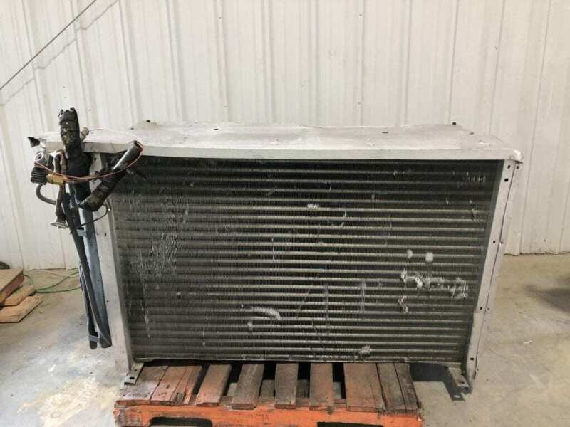 Kramer Trenton Co. LV150 Low Velocity Evaporator/Unit Cooler 2-1/2HP 1820CFM 1PH