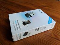 150Mbps Wireless N Nano USB Adapter - TLWN725N