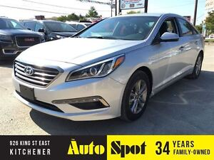 2016 Hyundai Sonata 2.4L GL/ALMOST NEW!/CLEAROUT!!/PRICED FOR A  Kitchener / Waterloo Kitchener Area image 1