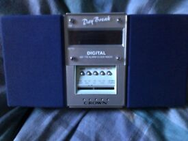 Alarm Clock Radio For Sale