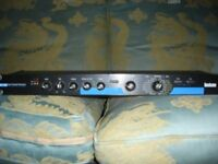 Lexicon MPX100 Reverb/Effects Unit