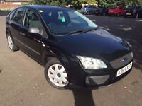 FORD FOCUS 1.4 LX**Long M.O.T**New Clutch**Warranted Mileage**3 Former Keepers** £1150